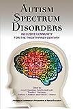 Autism Spectrum Disorders, , 1617357804