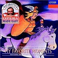 Pavarotti's Opera Made Easy