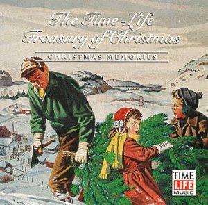 Crosby, Como, Presley, Fisher, Treasury of Christmas - The Time ...
