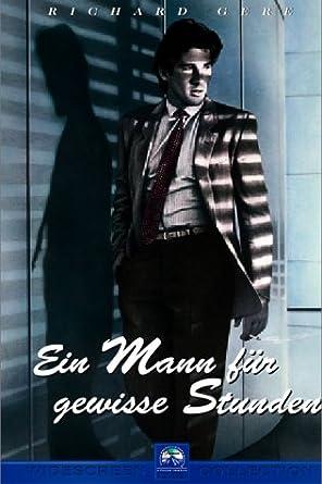 Ein Mann für gewisse Stunden [Alemania] [DVD]: Amazon.es: Richard ...