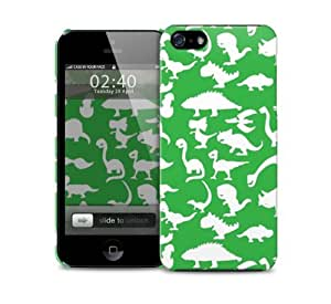 Dinosaur iPhone 5 / 5S protective case