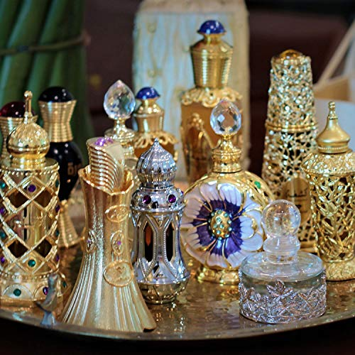 Concentrated Perfume Fragrances Designer Perfumer product image