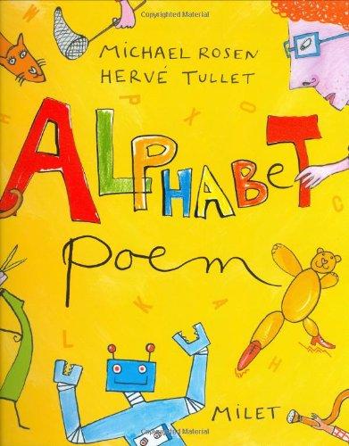 Alphabet Poem pdf epub