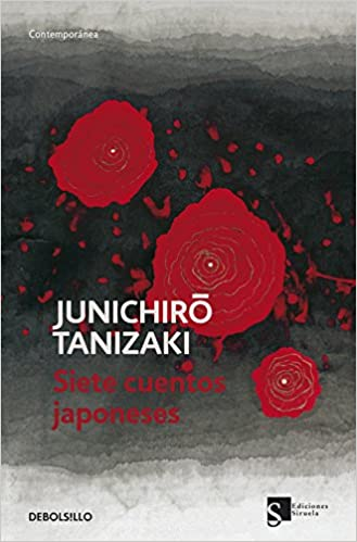 Siete cuentos japoneses (CONTEMPORANEA): Amazon.es ...