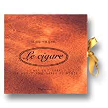 COFFRET LE CIGARE  2 VOLUMES