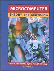Microcomputer Theory Servicing Stuart Asser