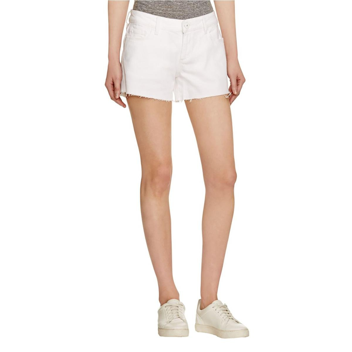 DL1961 Women's Renee Cutoff Shorts, Alpine, 29
