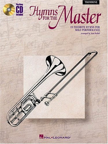 - Hymns for the Master: Trombone