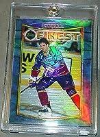 1994-95 Topps Finest Refractor #92 Brendan Shanahan Blues