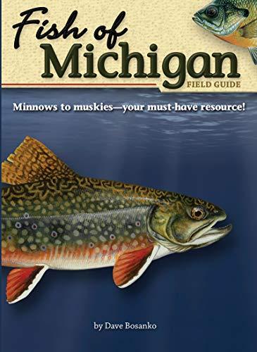 Fish of Michigan Field Guide (Fish Identification - Fish Identification Guide