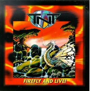 Firefly & Live by Shrapnel