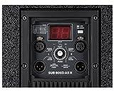 RCF SUB 8003-AS II