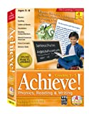 Achieve! Phonics, Reading & Writing Grades 1-3