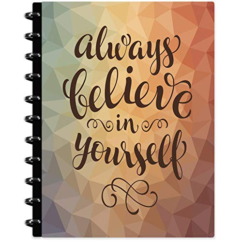 Tools4Wisdom Customizable Disc Planner Refillable