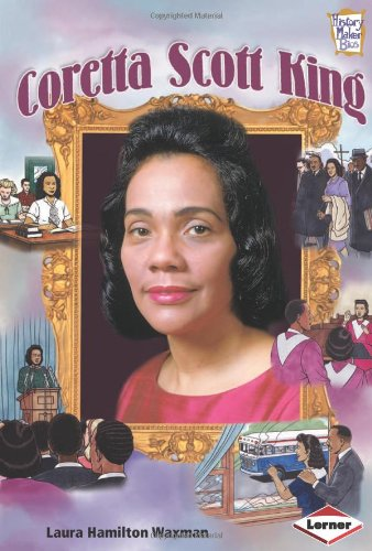 Coretta Scott King (History Maker Bios)