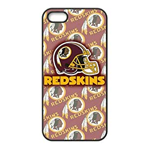 washington redskins skin Phone high quality Case for iPhone 5S Case