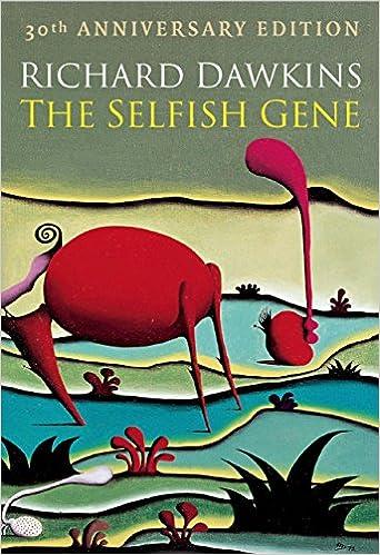 Ebook The Selfish Gene By Richard Dawkins