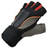 Weight Lifting Workout Exercise Gym Body Building Fitness Training Gloves Sports , dicks sporting goods gloves , eastern mountain sports gloves , combat sports mma gloves