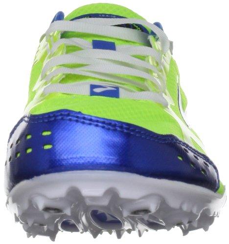 Brooks Pr Ld M, Herren Sneaker Blau (Nightlife/Blue/White)
