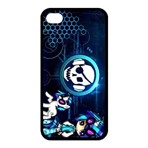 Customize Cartoon Series My Little Pony Back Case for iphone 6 plus 5.5 JN6 plus 5.5S-1228