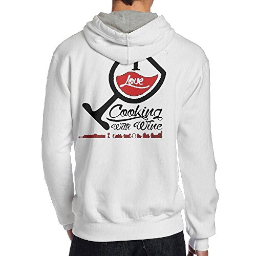 Assassin's Creed Hoodie Jacket (White and Grey) - 5