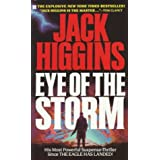 Eye of the Storm (Sean Dillon)
