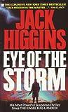Eye of the Storm, Jack Higgins, 0425138232