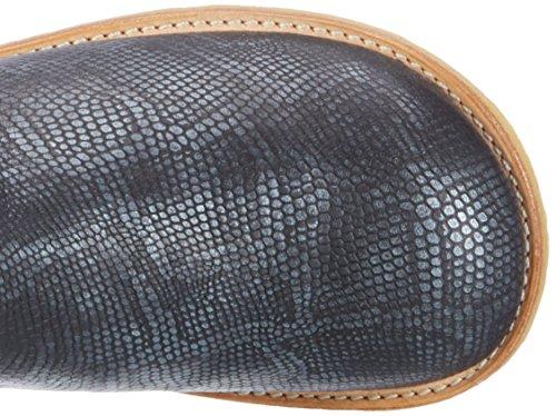 Mädchen TEX black boot Bisgaard 60502216 Snake Schneestiefel Schwarz 212 tZAwqBxw