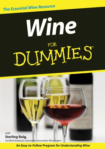 Wine for Dummies, For Dummies Series