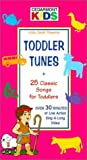 Toddler Tunes [VHS]