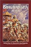 Bhagavad-Gita As It Is, A. C. Bhaktivedanta Prabhupada, 089213285X