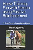 Horse Training: Fun with Flexion using Positive Reinforcement: 12 Thin-Sliced Groundwork Plans (Life Skills for Horses)