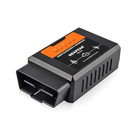 Amazon.com: TOP-TOOLS - Escáner universal OBD2 WiFi para ...