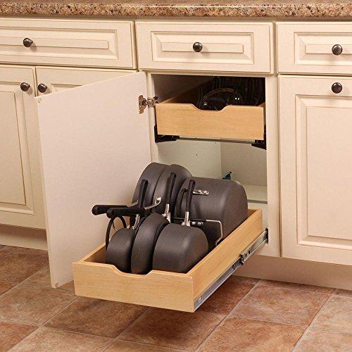 pot and pan pullout - 9