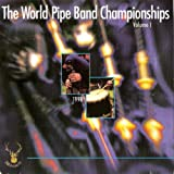 1998 World Pipe Band Champion