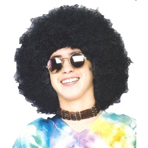 Afro Wigs For Kids (Supa Fro Child Afro Wig)