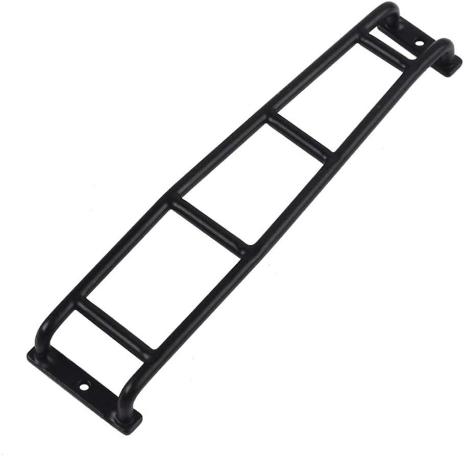 INJORA RC Escalera RC Ladder RC Stairs RC Accesorios para 1:10 RC Crawler SCX10 90046 Traxxas TRX4 TRX-4 G500 Recat MST