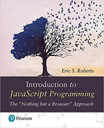 Introduction to JavaScript Programming The