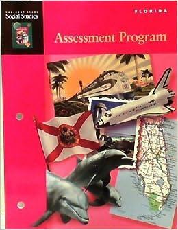 Assessment program grade 4 harcourt brace social studies harcourt assessment program grade 4 harcourt brace social studies harcourt 9780153195938 amazon books fandeluxe Image collections