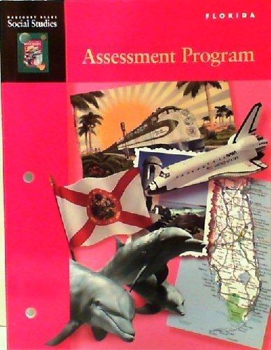 Assessment Program Grade 4 (Harcourt Brace Social Studies)