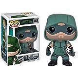 Funko POP TV: Green Arrow Action Figure