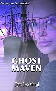Ghost Maven by [Moral, Tony Lee]