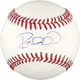 Raul Mondesi Jr Kansas City Royals Autographed Baseball - Fanatics Authentic Certified - Autographed Baseballs