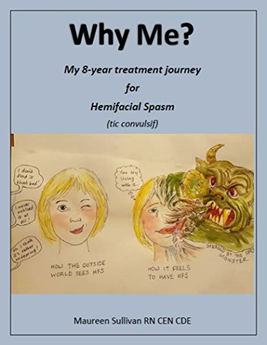 Why Me?: My 8-year treatment journey