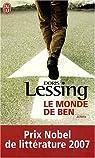 Le monde de Ben par Lessing