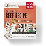 Honest Kitchen The Human Grade Dehydrated Grain Free Beef Dog Food, 2 lb - Love