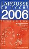 Larousse de Poche, , 2035322863