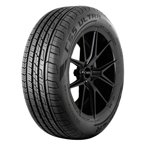Cooper CS5 Ultra Touring Radial Tire - 235/50R18 97W by Cooper Tire (Image #1)