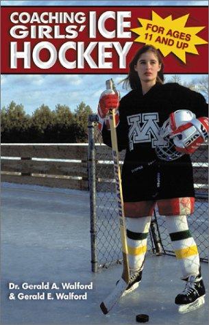 Coaching Girls Ice Hockey