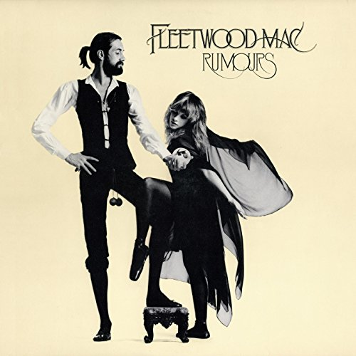 Fleetwood Mac - Roumors - Lyrics2You